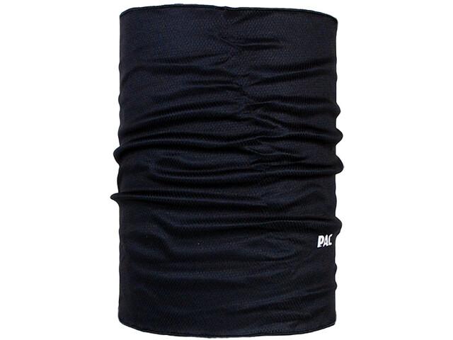 P.A.C. Ice Liner Loop Sjaal, total black